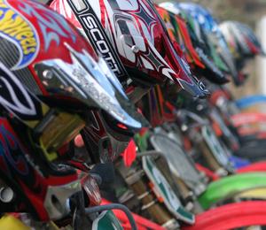 バイクスポーツ